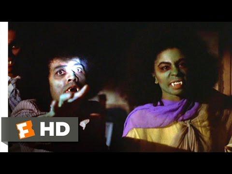 Blacula (7/12) Movie CLIP - Warehouse of the Dead (1972) HD