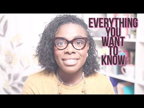 My Sisterlocks Journey   Everything You Want To Know