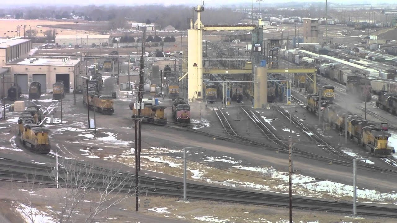 While on the 8th floor of the golden spike tower I set the video camera up to record movement at the...