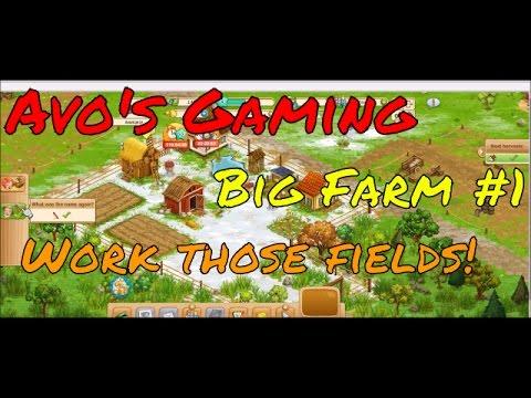 Avo's Gaming - Big Farm -1