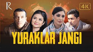 Yuraklar jangi (o'zbek serial)   Юраклар жанги (узбек сериал) 20-qism