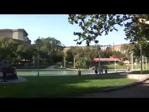 Zara Markosyan - Yerevan