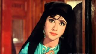 Mere Huzoor - Part 2 Of 15 - Mala Sinha - Raaj Kumar - Jeetendra - 60s Hindi Classics
