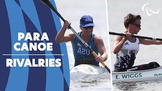 Sporting Rivalries: Para Canoe | Paralympic Games
