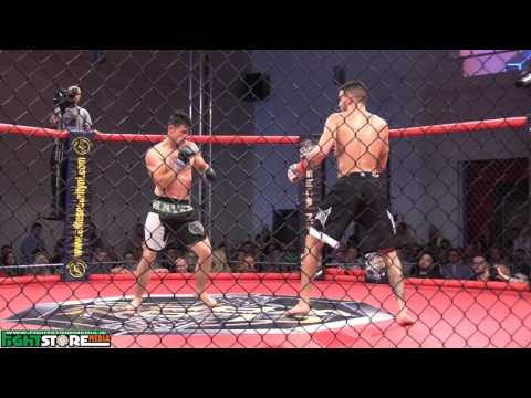Michael Doran vs Dom Cowan - Clan Wars 28