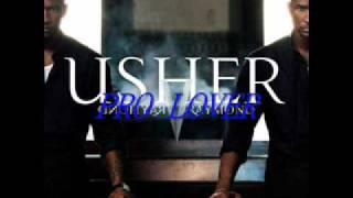 pro lover - usher  raymond vs raymond