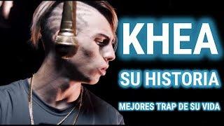 La historia de Khea