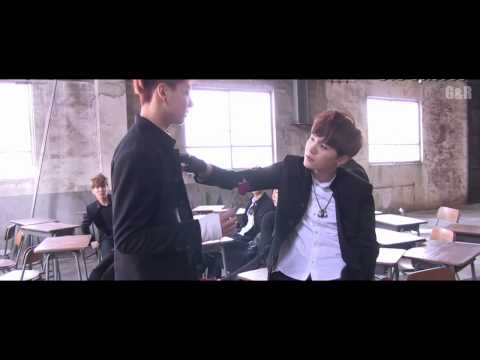 BTS (방탄소년단) – (잡아줘)Hold Me Tight FMV