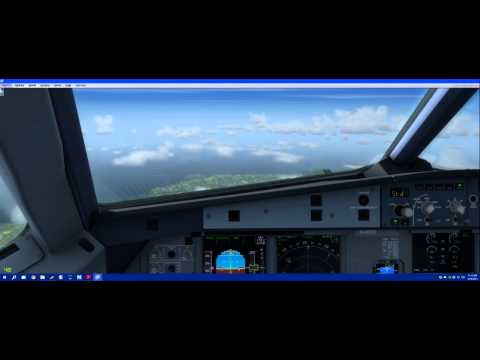 p3d 2 5 aerosoft a320 copenhagen to berlin full flight