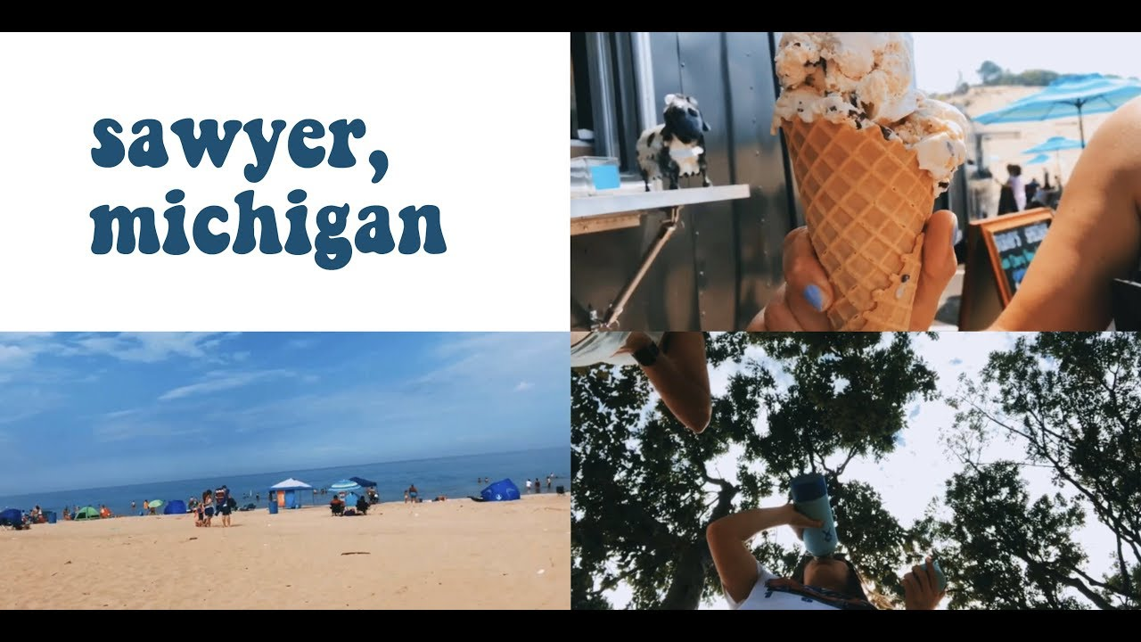 a day in michigan