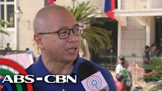 News Now: Hilbay wants to be 'a new voice' for the people in Senate
