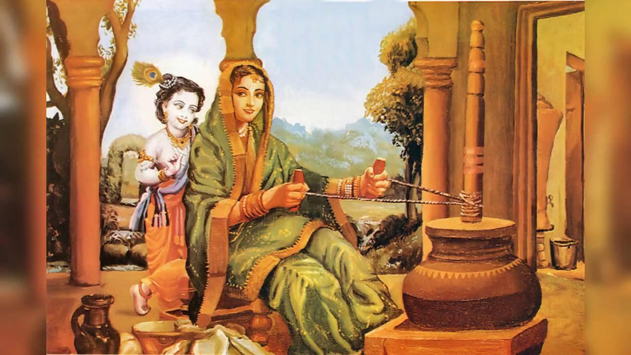 Krishna bhagwan photo hd download