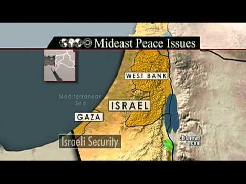 Obama's Mideast Peace Talks