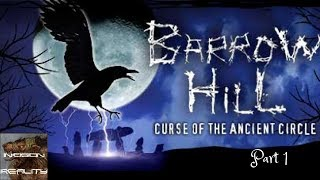 Barrow Hill: Curse of the Ancient Circle ¦ Point and Click Horror Game!