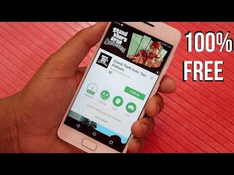 How To Download & Install Paid Apps For Free Legally 2017!