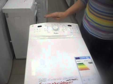 Whirlpool mosógép WTL55812