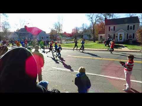 2017 Manchester Road Race