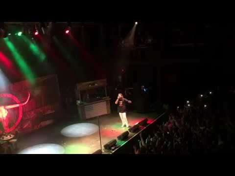 Post Malone Stoney Tour Playlist