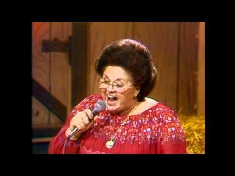 Vestal Goodman - Oh Blessed Hope
