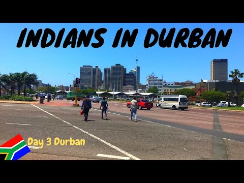 Durban City | Durban Vlog | Indian in South Africa | Victoria Street Market