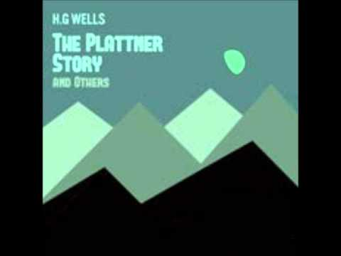 The Plattner Story - H. G. Wells