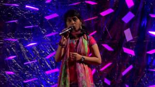 The art of whistling | Swetha Suresh | TEDxSairam