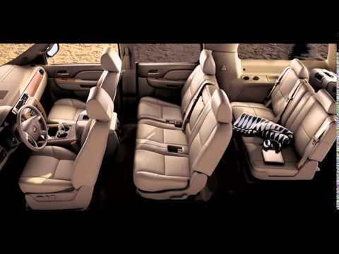 Great 2015 Chevrolet Suburban Interior Idea