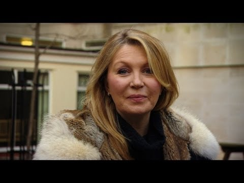 Kirsty Young's BBC Lifeline Appeal for Centrepoint - BBC One