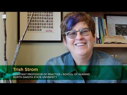 NURS 460: Trish Strom