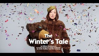 Play in 60 Seconds | The Winter's Tale