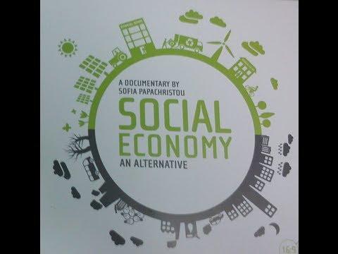 Social Economy: An Alternative - A Documentary by Sofia Papachristou