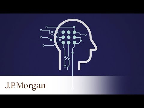 How AI And Machine Learning Can Give Investors An Edge | J.P. Morgan
