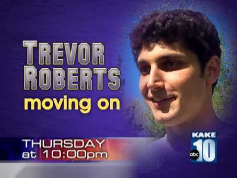 Trevor Roberts - Moving On [KAKE special report]