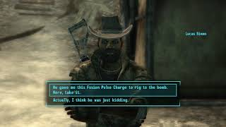 Lets Play Fallout 3 Part 5