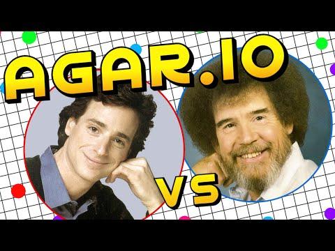 AGARIO VERSUS: The Best Bob - Agar.io