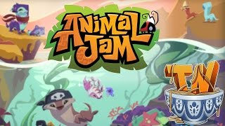 Animal Jam: I Am Captain Smellypuppy!