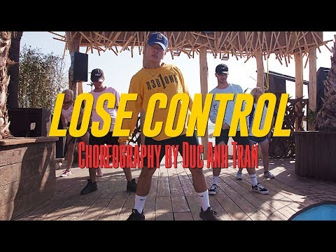 Missy Elliott ft Ciara  Lose Control  Choreography  Duc Anh Tran  @thebeatcamp