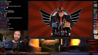 """Asmongold Reacts to """"Gaming Disorder (The Jimquisition)"""" by Jim Sterling"""
