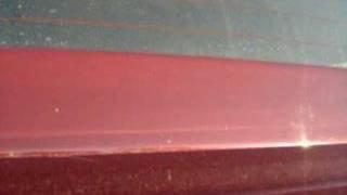 Pioneer 6x9 shaking my trunk