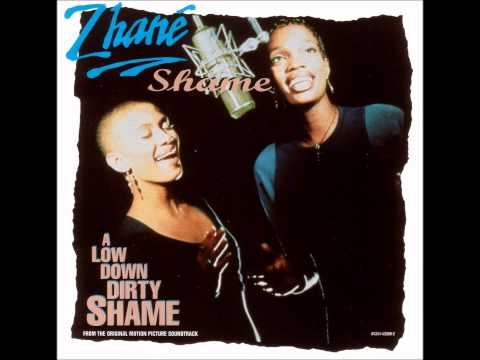 Zhané - Shame (the Rump Mix) Feat. Wh / New Jack Swing / Oldschool /R&B