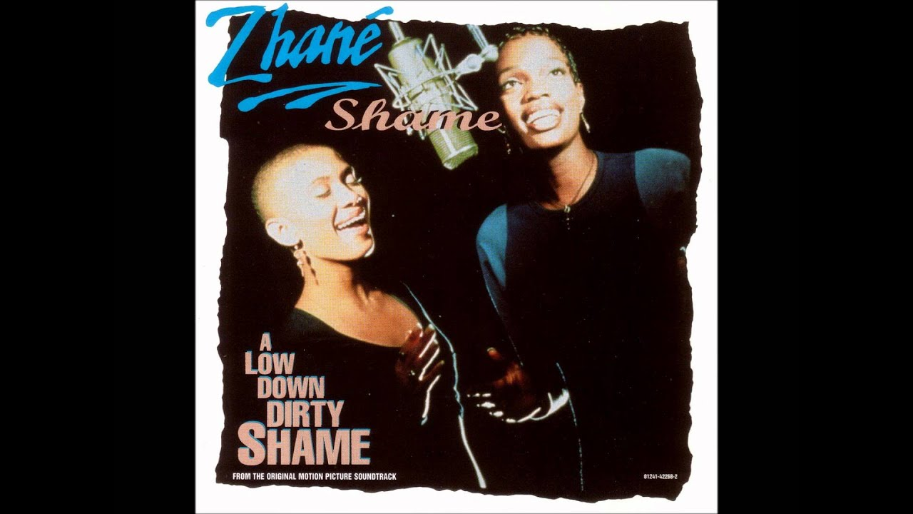 Zhané - Shame (the Rump Mix) Feat. Wh - YouTube