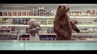 Nowy spot Biedronki - Niedźwiedzie