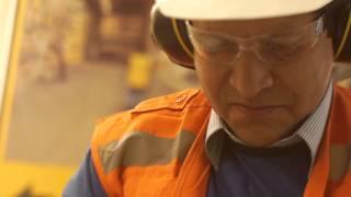 Soy un Gigante de la Construcción - Sodimac
