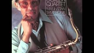 Moment's Notice - Dexter Gordon Quartet