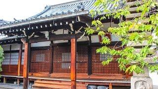 福勝寺 京都 / Fukusho-ji Temple Kyoto / 교토