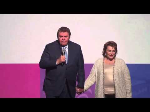 Meet the Founders of Jeunesse® Global  Randy Ray and Wendy Lewis