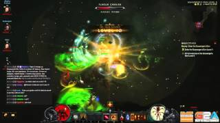 diablo 3 how to get level 1 40 in just 1 hour 14 minutes patch 2 4 season 5
