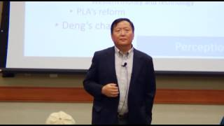 China vs. Vietnam, 1979: Continuing Implications by Dr. Xiaoming Zhang