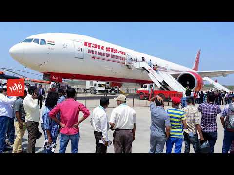 Rat On Board U.S Bound Air India Flight Delays Take Off by Over 9 Hours! | YOYO Times