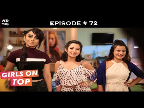 Girls on Top - Episode 72 - Morality put to test!